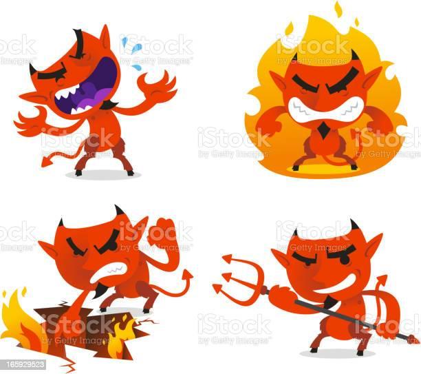 Devil set vector id165929523?b=1&k=6&m=165929523&s=612x612&h=9mg j4dp8hwtcse1tervyyekogjrx4xyhxqtux 41oe=