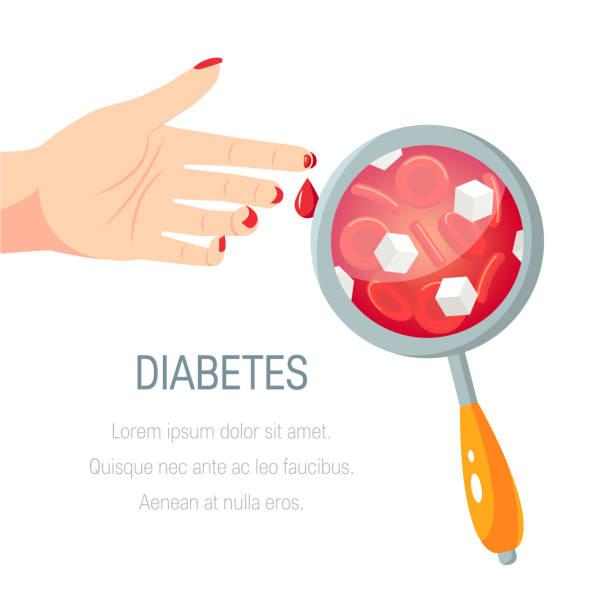 hiperglucemia en diabetes