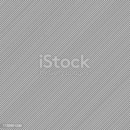 Diagonal lines on white background. Abstract pattern with diagonal lines. Vector illustration.
