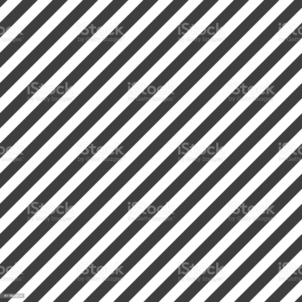 Diagonal lines pattern. vector art illustration