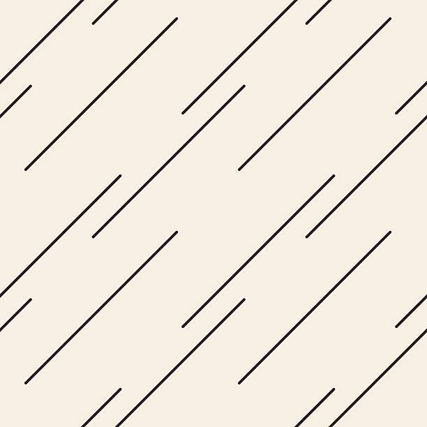 illustrazioni stock, clip art, cartoni animati e icone di tendenza di motivo geometrico diagonale priva di cuciture - beige