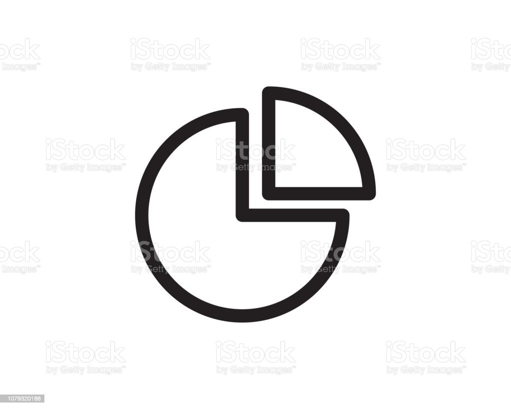 diagram line icon illustration vector,diagram icon illustration,diagram icon website icon