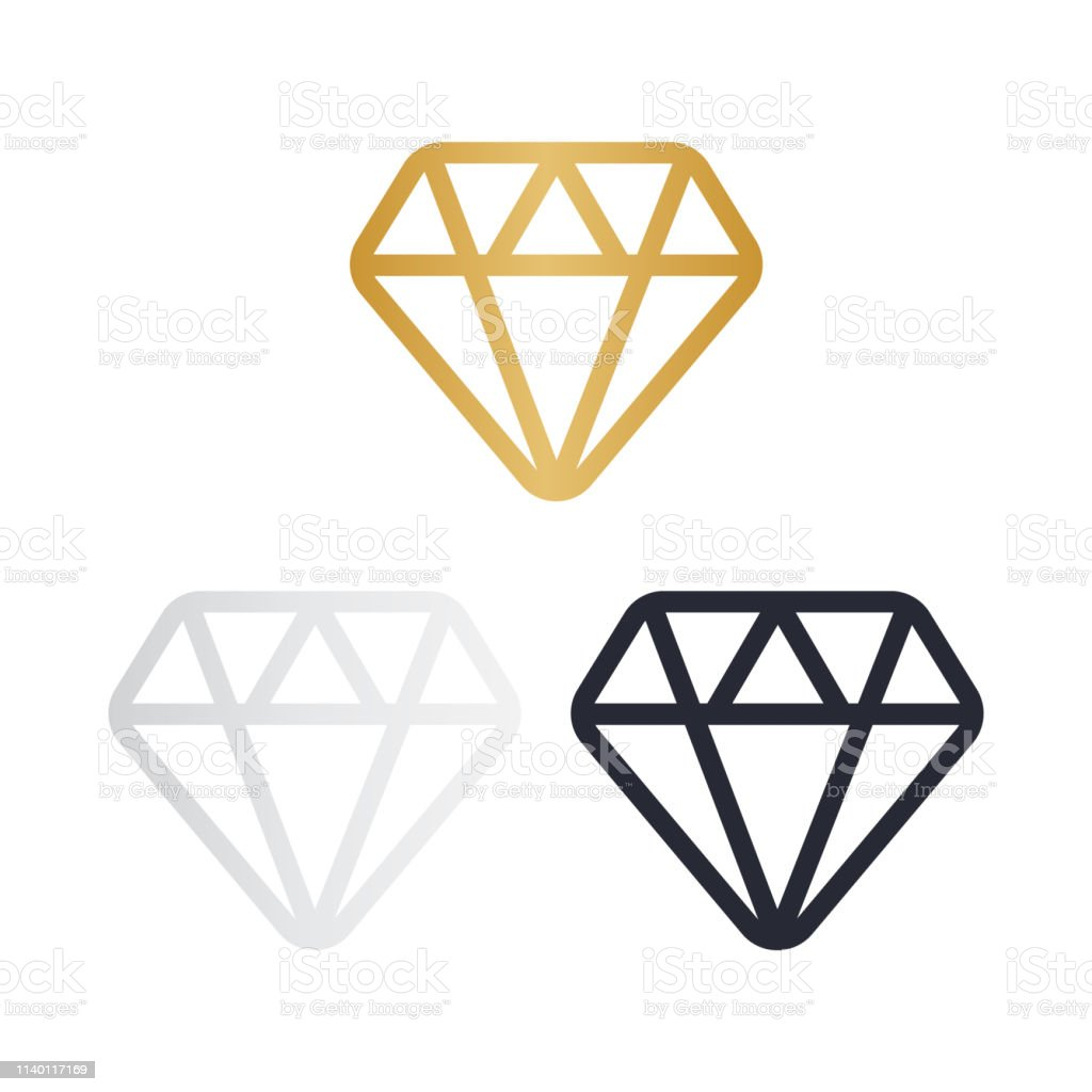 Diamond Icon Vector Diamond Outline Vector Sign Stock Illustration Download Image Now Istock You'll receive email and feed alerts when new items arrive. diamond icon vector diamond outline vector sign stock illustration download image now istock