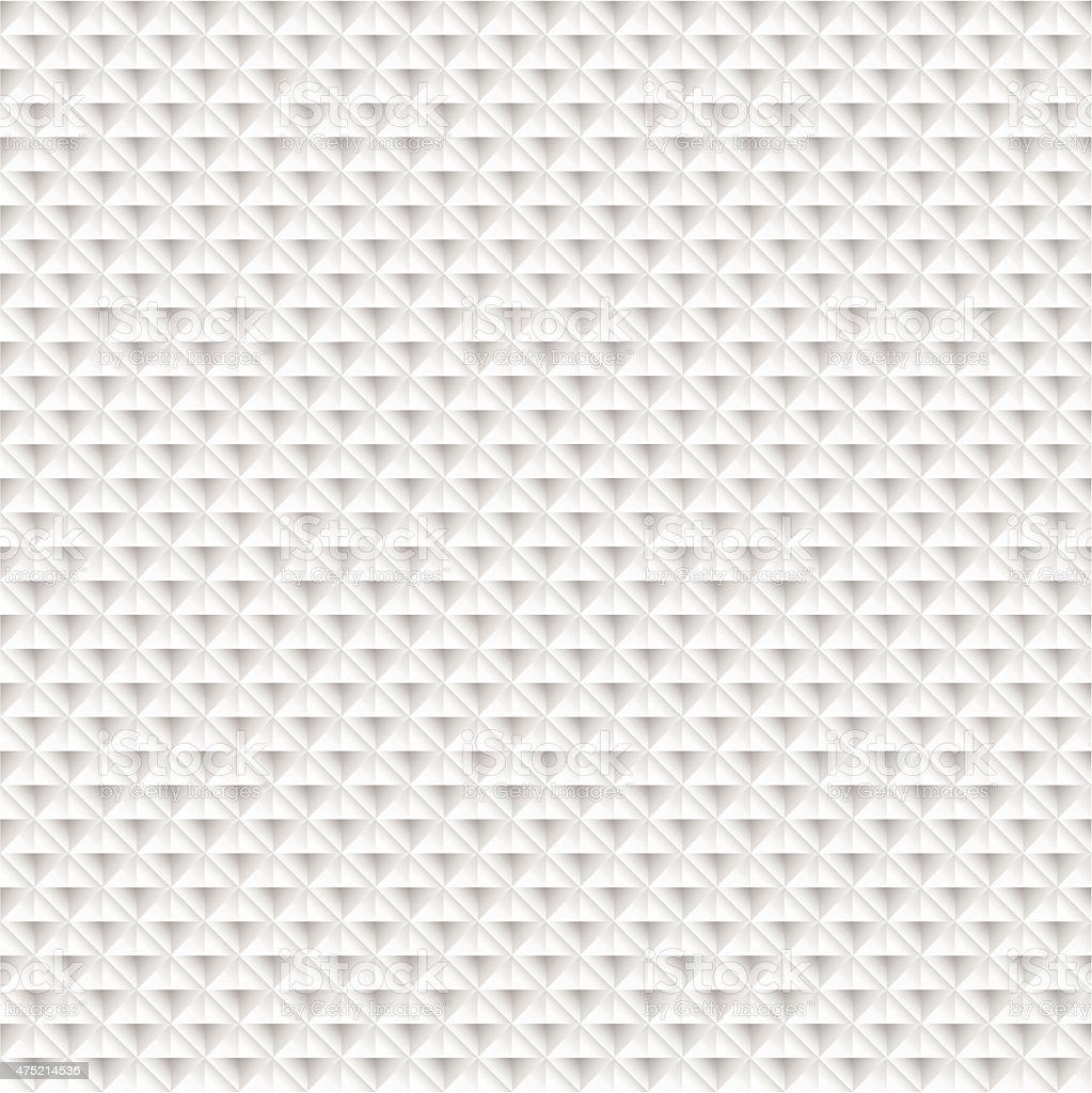 Diamond seamless pattern vector art illustration