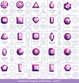 File version: AI 10 EPS. File contains transparencies. NO gradient mesh, no gradients.