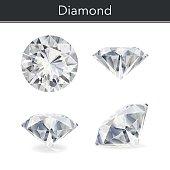 istock Diamond 499265016