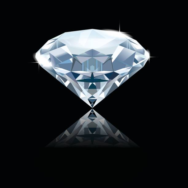 diamond. - diamond shaped stock illustrations, clip art, cartoons, & icons
