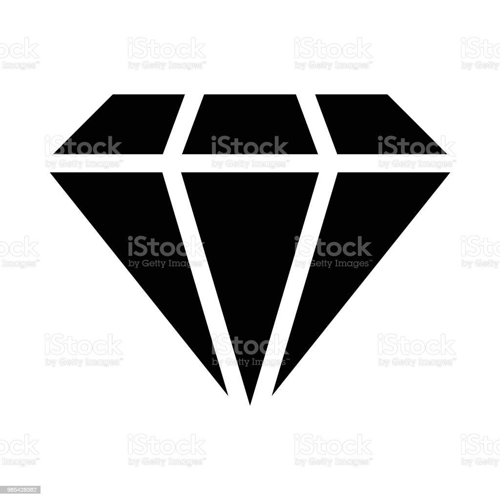 diamond royalty-free diamond stock vector art & more images of art