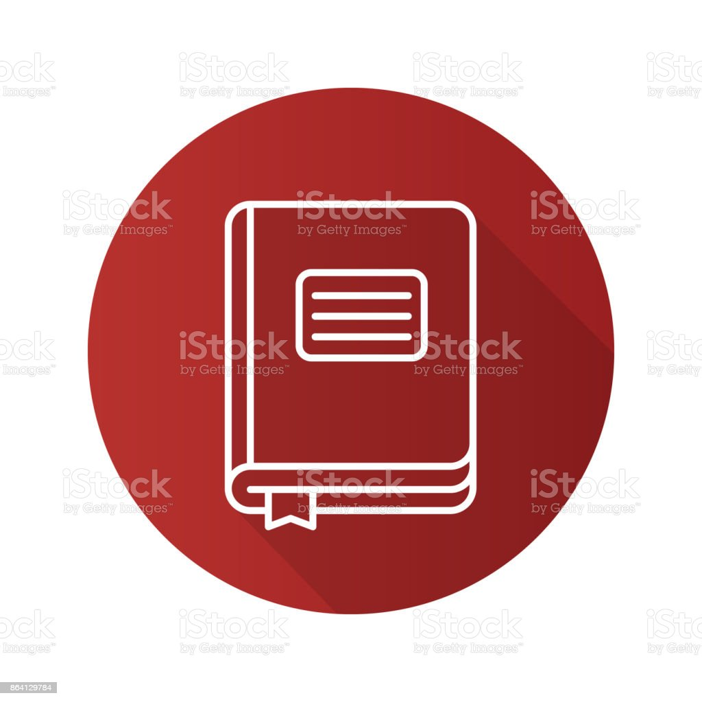 Diary notebook icon royalty-free diary notebook icon stock vector art & more images of backpack