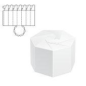 Diecut Craft Box  1