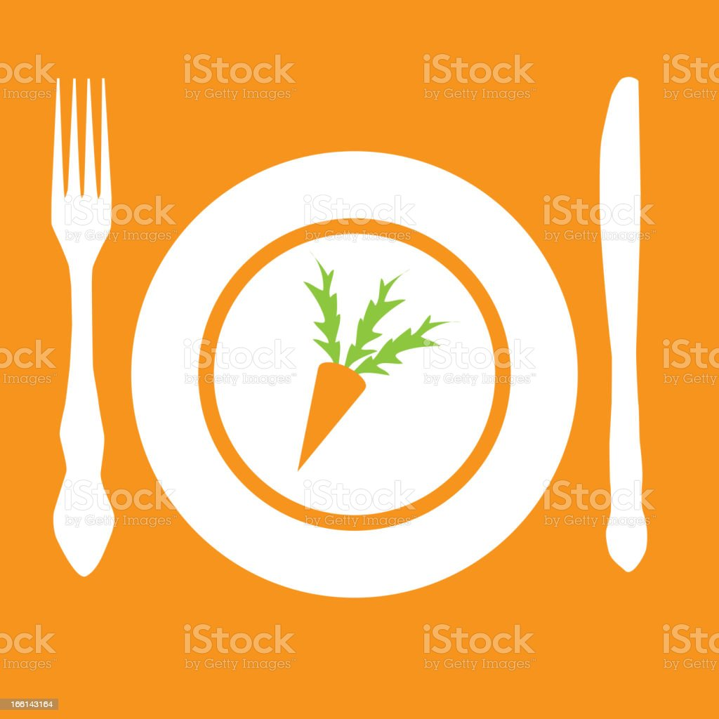 diet icon. vector illustration royalty-free diet icon vector illustration stock vector art & more images of abstract