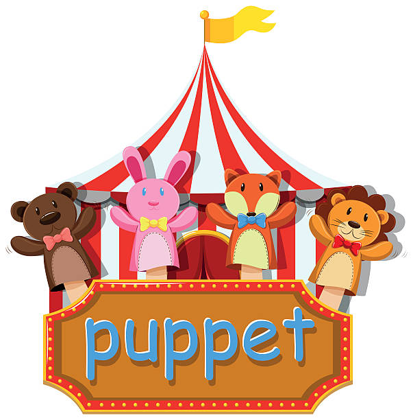 Royalty Free Hand Puppets Clip Art, Vector Images ...