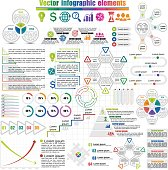 different infographics templates