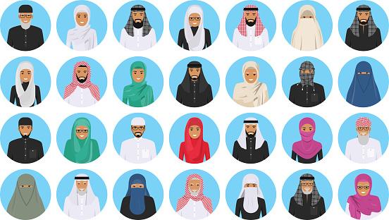 various-arabs