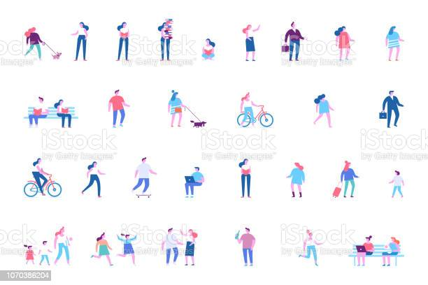 Different people characters big vector set vector id1070386204?b=1&k=6&m=1070386204&s=612x612&h=qm2mj1grcbp bgyu2hwjnqrkfq bcnue3po29kjtgcy=