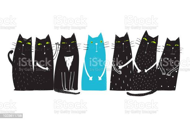Different suspicious cat vector id1023611758?b=1&k=6&m=1023611758&s=612x612&h=k8nkkysnxypink37lbfdbf0qapgryho8ppurj2wfefu=