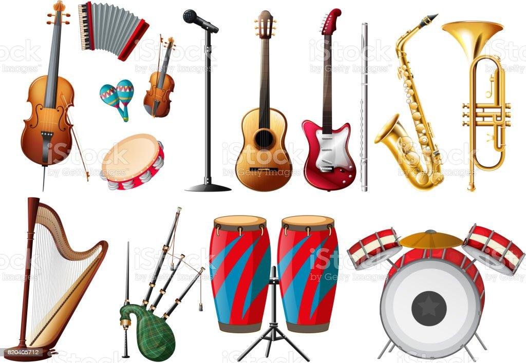 Varios tipos de instrumentos financieros pdf