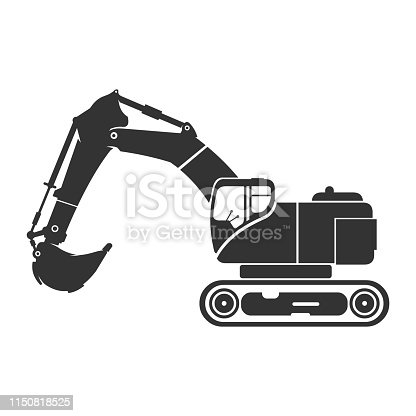 Heavy Machinery Building Construction