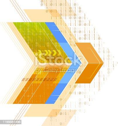 istock digital arrows 1199681496