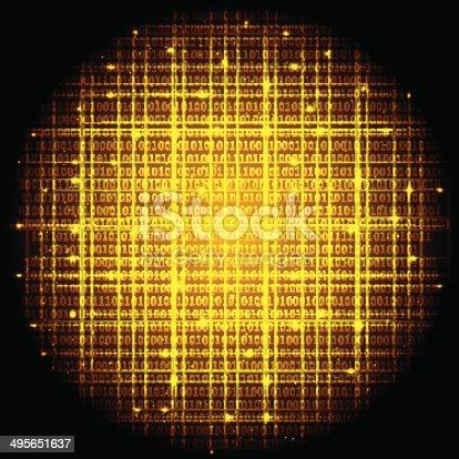 istock digital background 495651637