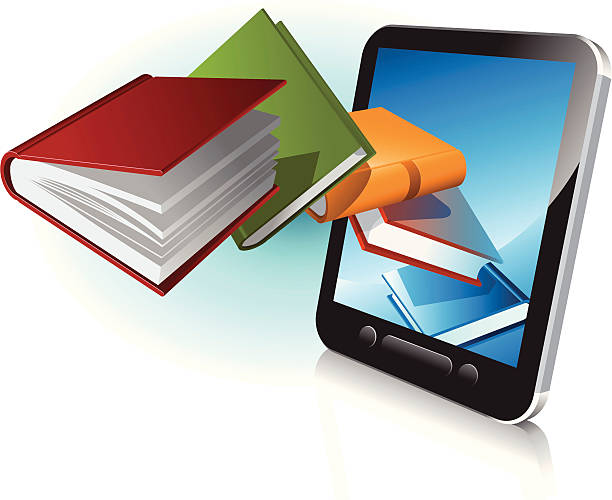 how to  digital book