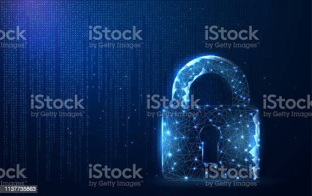 Digital data protect or secure concept security vector id1137735863?b=1&k=6&m=1137735863&s=612x612&h=zwquzpmvqaagvn0r39fa 0qv6ouh4gcxtljj9h exo8=