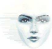 istock Digital Face 165081094