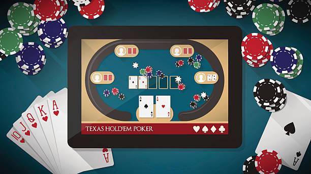 Most popular online poker sites