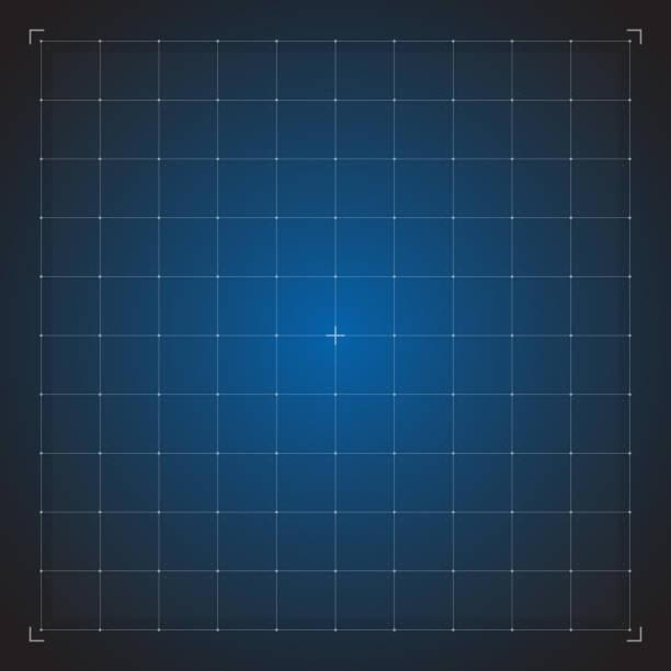 digitales netz - gitter stock-grafiken, -clipart, -cartoons und -symbole
