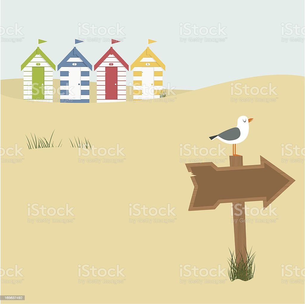 Digital illustration of several houses and a wood sign royalty-free digital illustration of several houses and a wood sign stock vector art & more images of animal