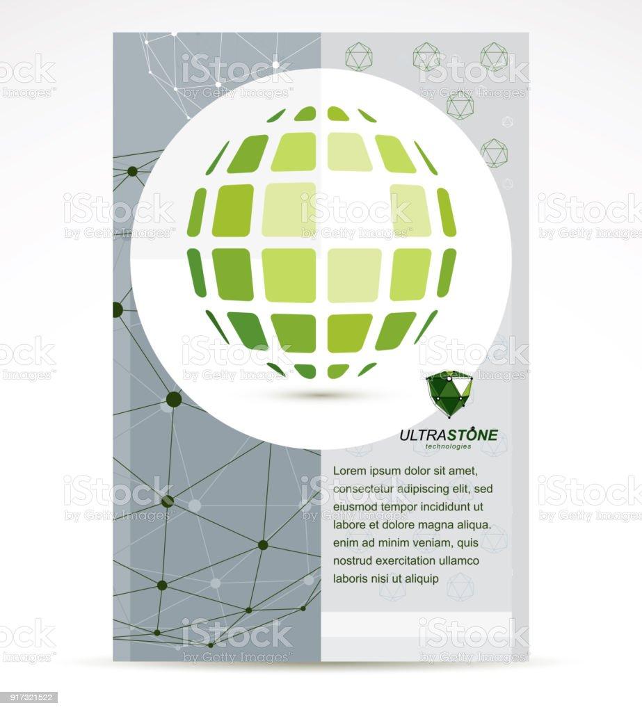 Digitale Innovationen Förderung Geschäftsidee Broschüre Startseite ...