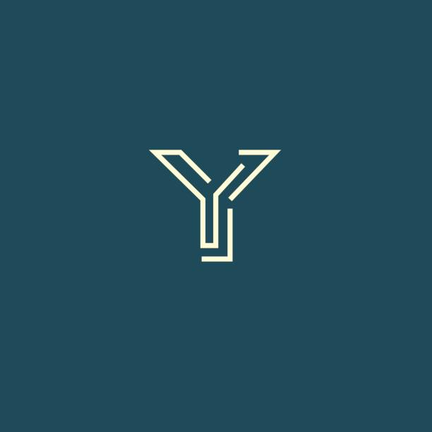 Best Letter Y Illustrations Royalty Free Vector Graphics