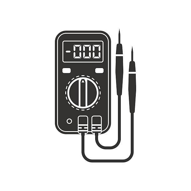 Multimeter Clip Art : Royalty free multimeter clip art vector images