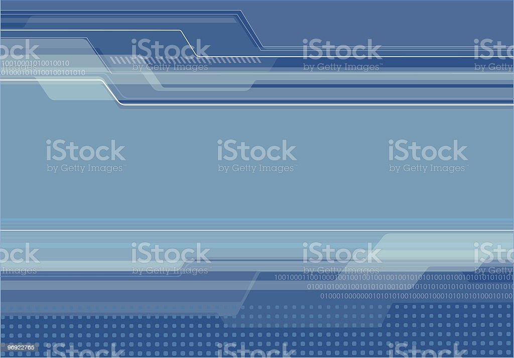 Digital Technology Background royalty-free digital technology background stock vector art & more images of abstract