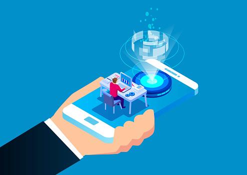 Digital Technology Training Education Service