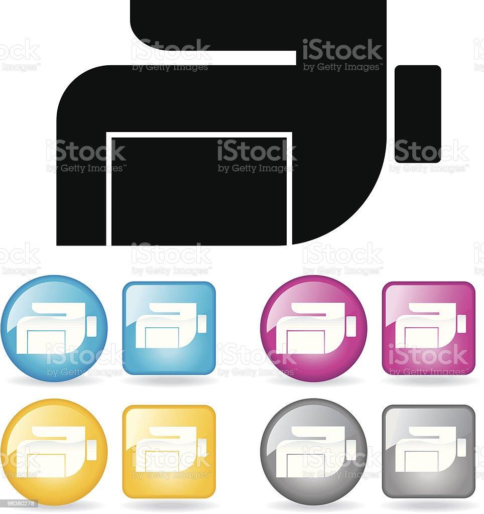Digital Video Camera royalty-free digital video camera stock vector art & more images of blue