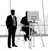 Digital Workplace Inspection