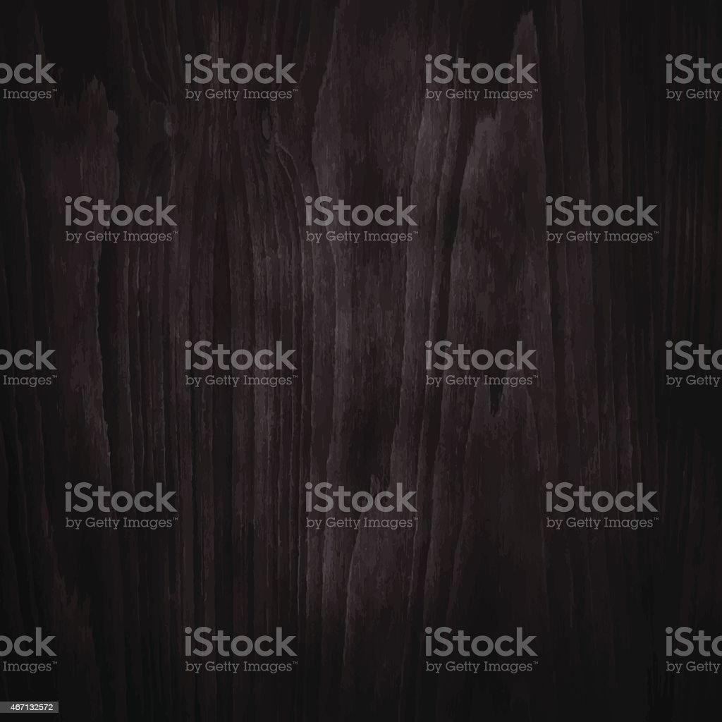 Dimly lit dark wood texture background