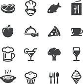 Dining Icons - Acme Series