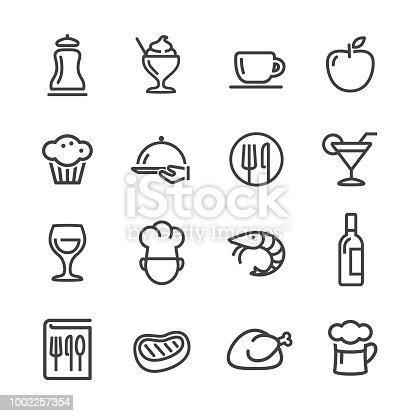 Dining, food, restaurant, service