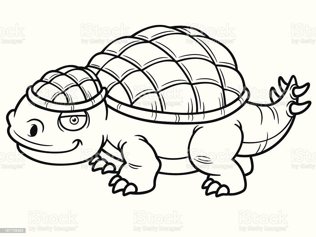 恐竜アニメ ぬりえブックのベクターアート素材や画像を多数ご用意 Istock