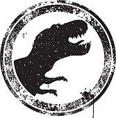 Dinosaur Rigging