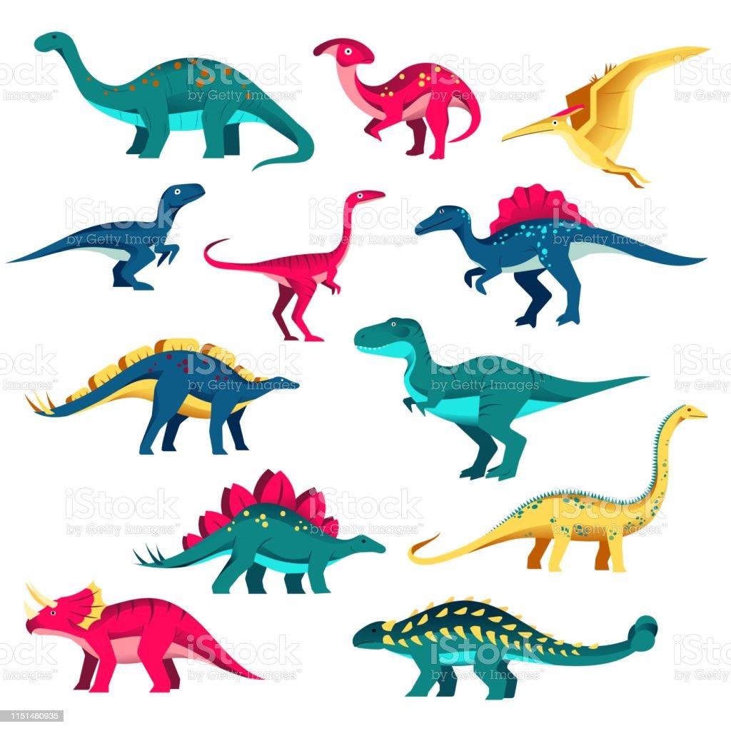 Ilustracion De Juego De Dinosaurios Vector Colorida Ilustracion Plana Coleccion De Dino Lindo Elementos De Diseno De Los Ninos Aislados En Fondo Blanco Y Mas Vectores Libres De Derechos De Animal Encuentra y descarga recursos gráficos gratuitos de dinosaurio. ilustracion de juego de dinosaurios vector colorida ilustracion plana coleccion de dino lindo elementos de diseno de los ninos aislados en fondo blanco y mas vectores libres de derechos de animal