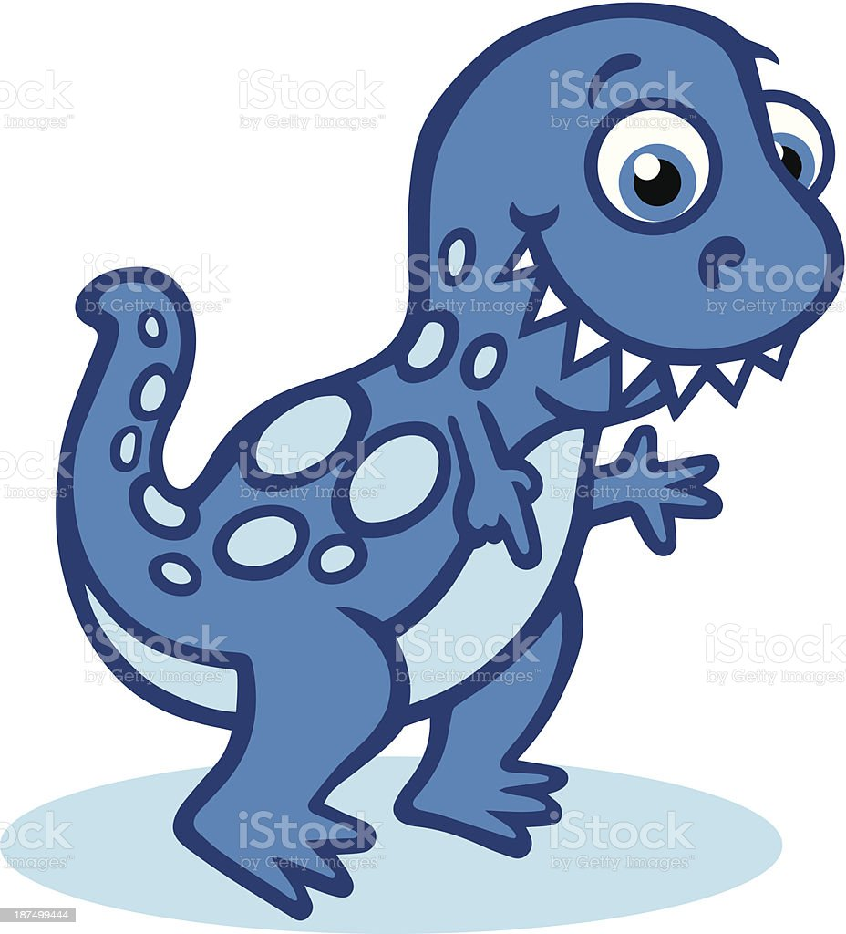 Dinosaur royalty-free dinosaur stock vector art & more images of aggression