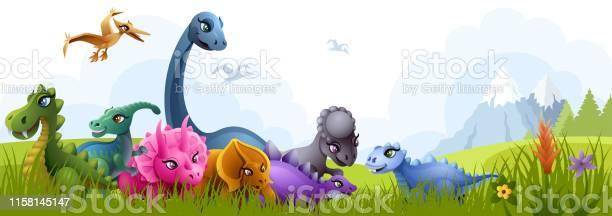 Dinosaurs vector id1158145147?b=1&k=6&m=1158145147&s=612x612&h=czknf6rwkl6rpfrwrwcvlpzcipt8lb3kvjv1f8uyq2y=