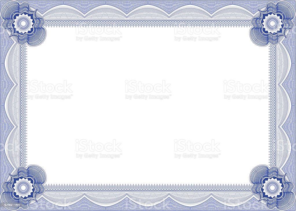 Diploma border. royalty-free diploma border stock vector art & more images of award