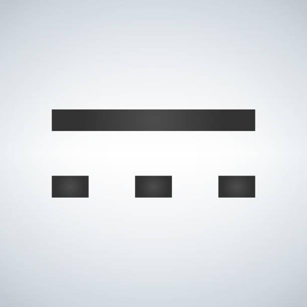 Ungewöhnlich Gleichstrom Symbol Fotos - Elektrische ...