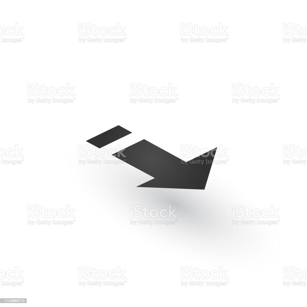 """Résultat de recherche d'images pour """"fleches de direction"""""""
