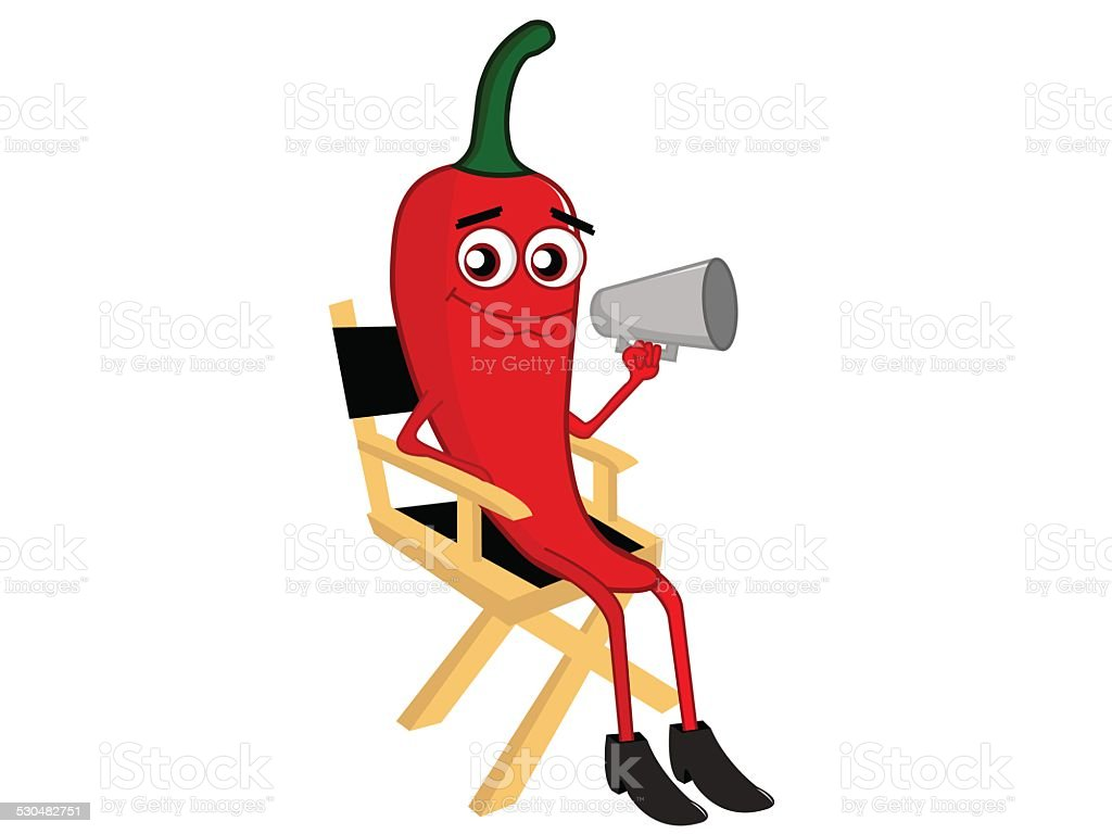 Outstanding Director Pepper Stock Illustration Download Image Now Istock Download Free Architecture Designs Scobabritishbridgeorg