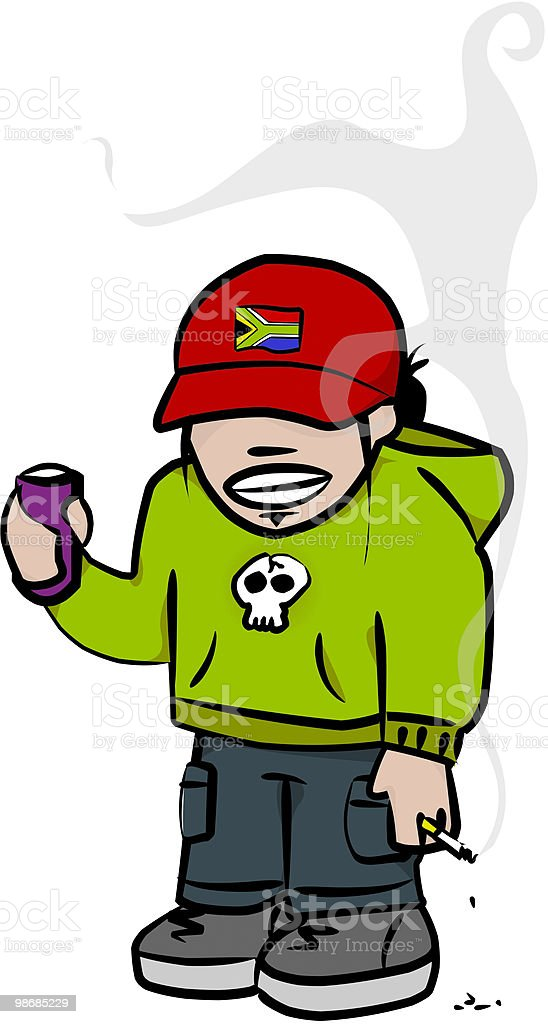 Dirty Kid royalty-free dirty kid stock vector art & more images of adult